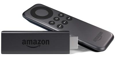 Amazon の Fire TV Stick が初期設定無しで楽しめるので画期的としか言いようがなかった