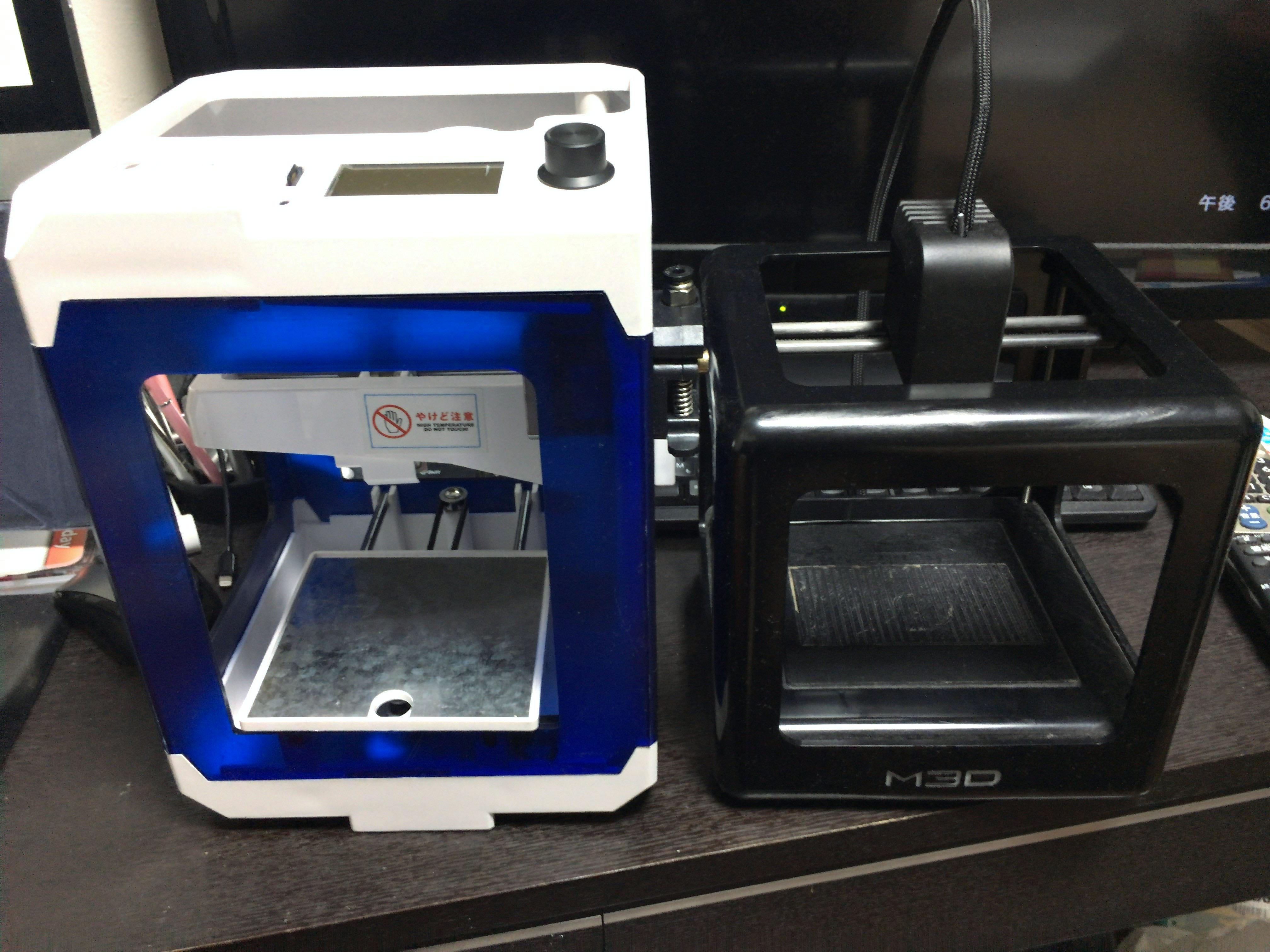 ボンサイラボが新たに展開する3Dプリンタ「BS CUBE」がやってきた