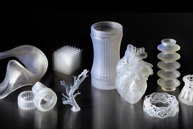 formlabs elastisches material