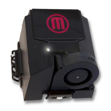 makerbot ersatzteil makerbot schlitten carriage replicator mini