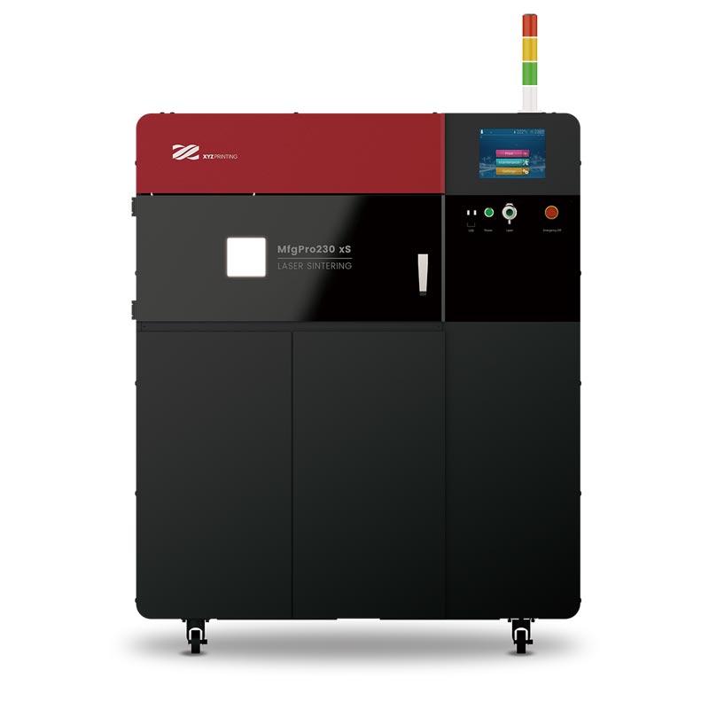 sls printer xyzprinting mfgpro 230 xs