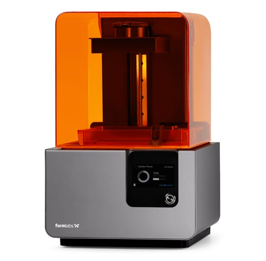 Formalbs Form 2 3D-Drucker
