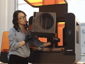 Formlabs Form 3L 3D-Drucker