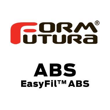 Formfutura EasyFil ABS Filament