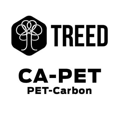 Treed CA-PET Filament