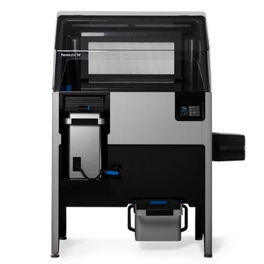 Formlabs Fuse Sift