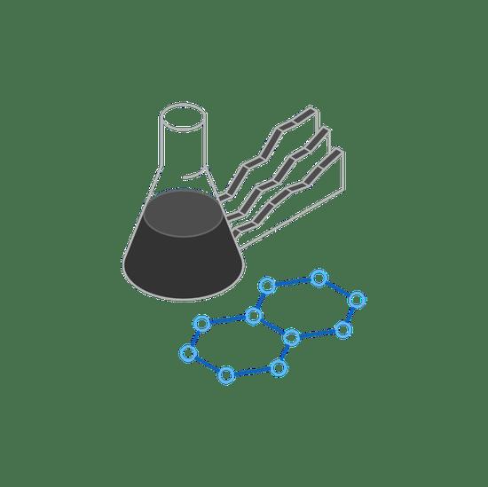 Formlabs SLS Pulver Entwicklung