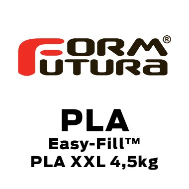 Formfutura Easy-Fill PLA XXL 4500