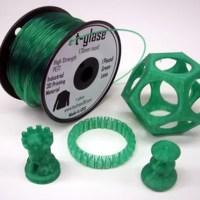 Specialty Filaments