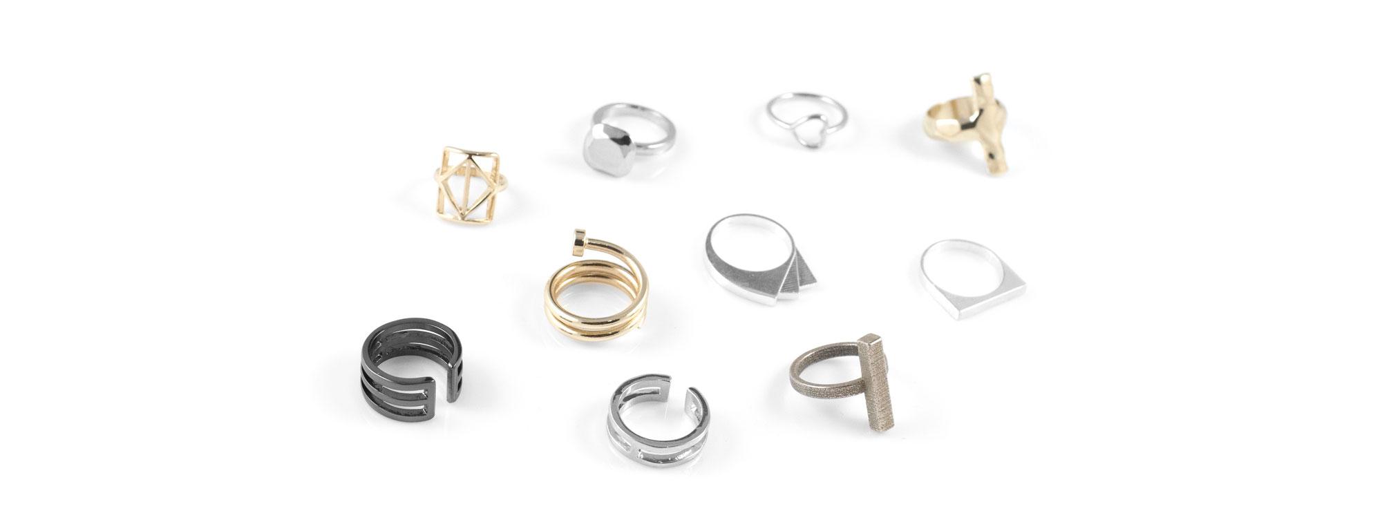 Trove Juwelen