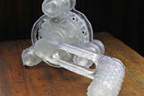 Пример 3D-печати