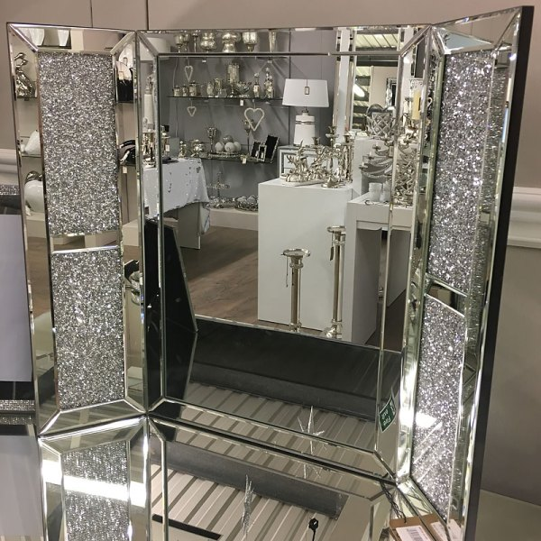 Vanity Dressing Table Mirror