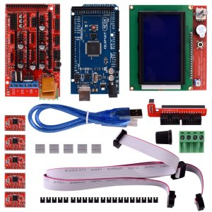Ramps 1.4 LCD Kit