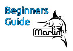 Marlin Guide Tutorial