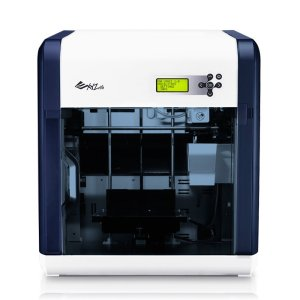 XYZprinting da Vinci RepRap Convertion