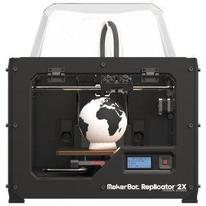MakerBot 3D Printer