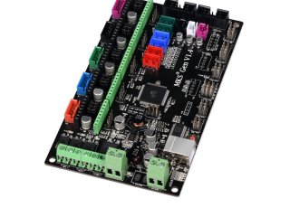 mks main board 3d printer