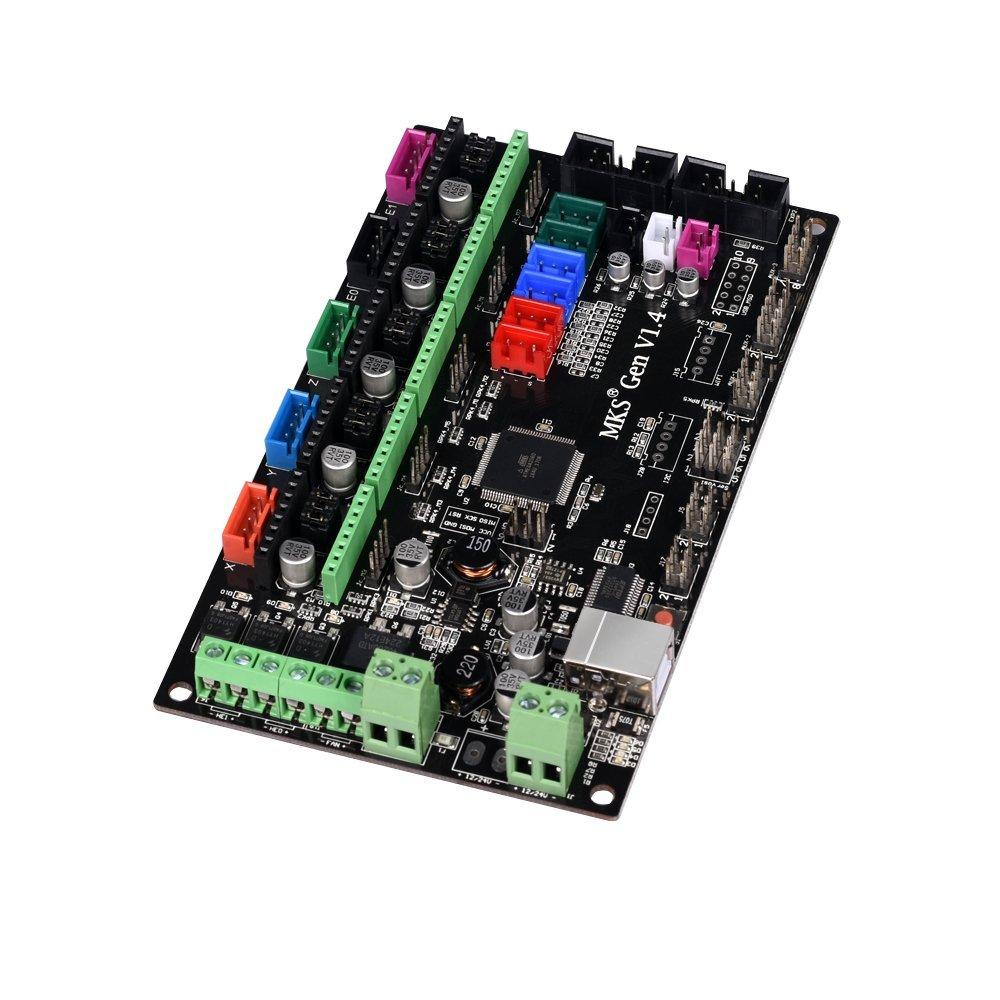 hight resolution of mks gen v1 4 3d printer mainboard controller