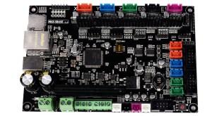 mks 32 bit board marlin