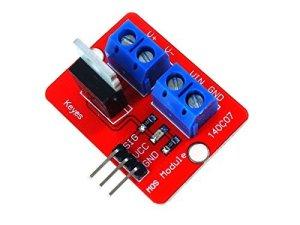 mks fan wiring mosfet