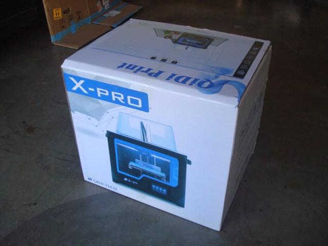 QIDI Tech X-Pro model