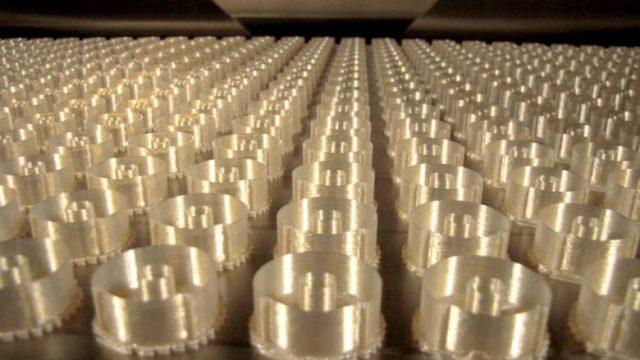 3D Printing Ultem