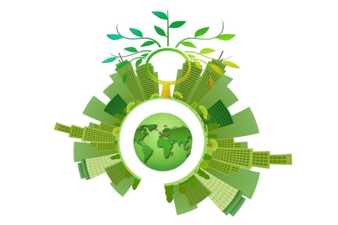 sustainability - durabilité