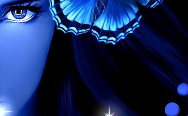 Blue Butterfly Hd Wallpapers For Android 2020 Android