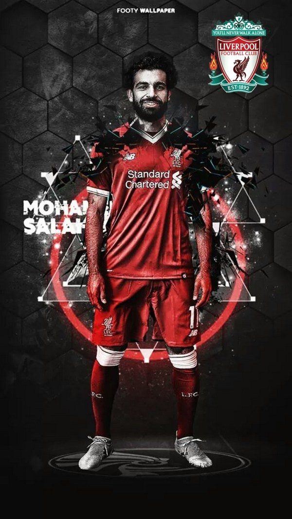 Wallpaper Android Mohamed Salah - 2019 Wallpapers
