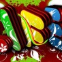 Android Wallpaper Graffiti Letters 2020 Android Wallpapers
