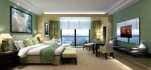 3D Hotel Suite