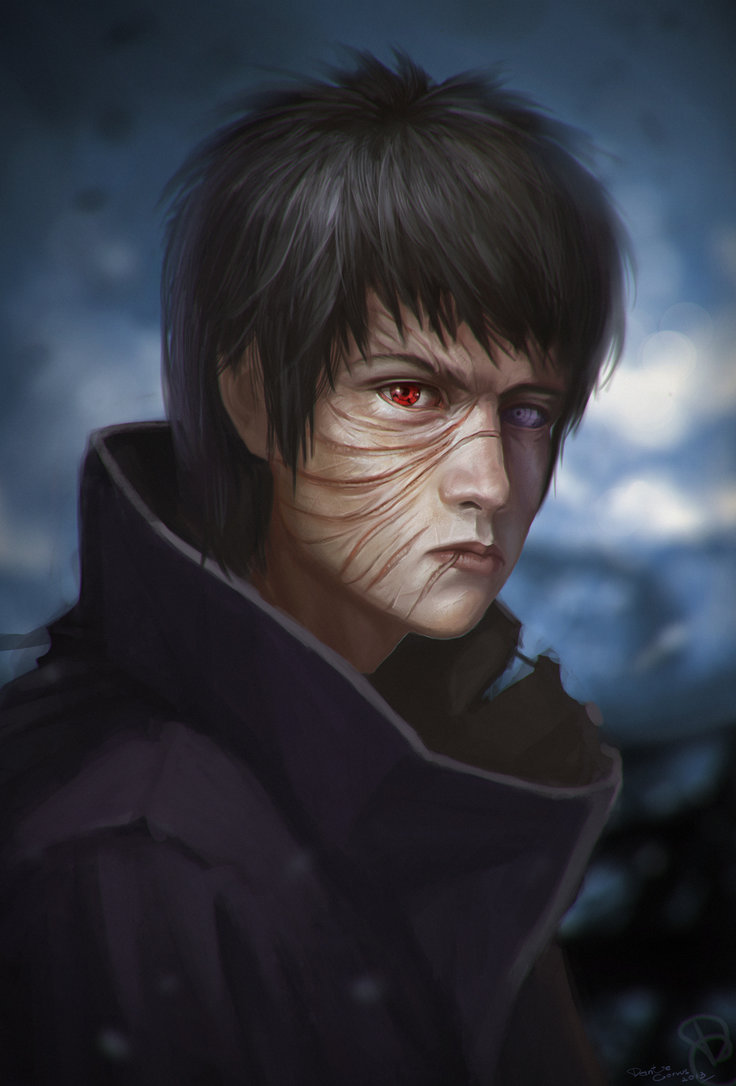 Tobi Wallpaper 3d Obito Uchiha Tobi 3d Pictures Naruto 3dapic