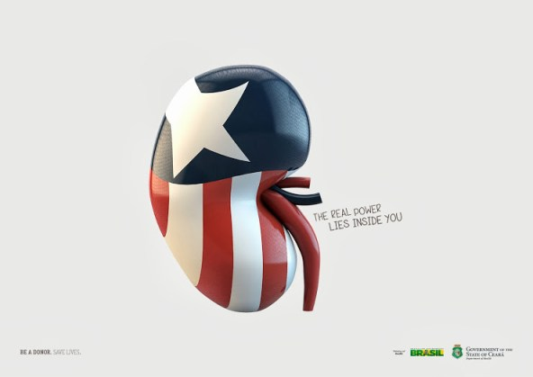 captainamerica - Il vero potere risiede dentro te