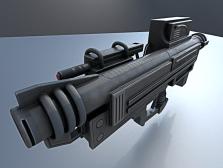 Heavy Blaster (4)