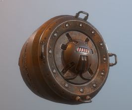 Rusty Version