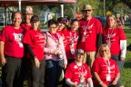 medical crew 2013 Tampa Bay Susan G. Komen 3-Day breast cancer walk