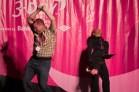 camp show dr sheri 2013 San Diego Susan G. Komen 3-Day breast cancer walk