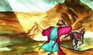 Blind Saul