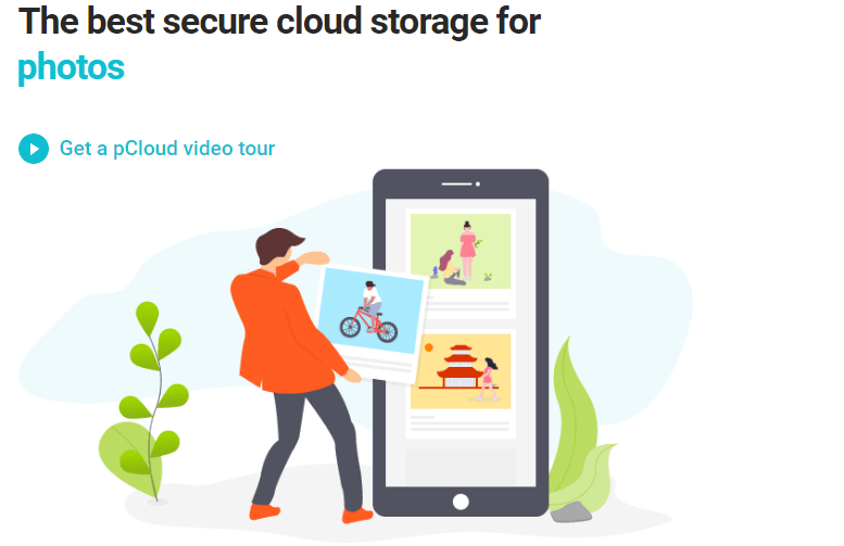 10 best cloud storage