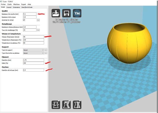impression-3D-réglage-épaisseur-couche-2