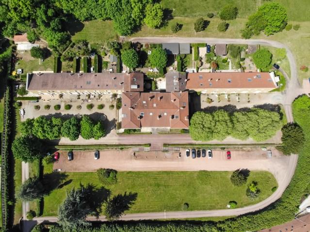 vue aérienne 3dcreation