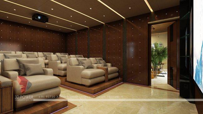 3d designing interiors rendering