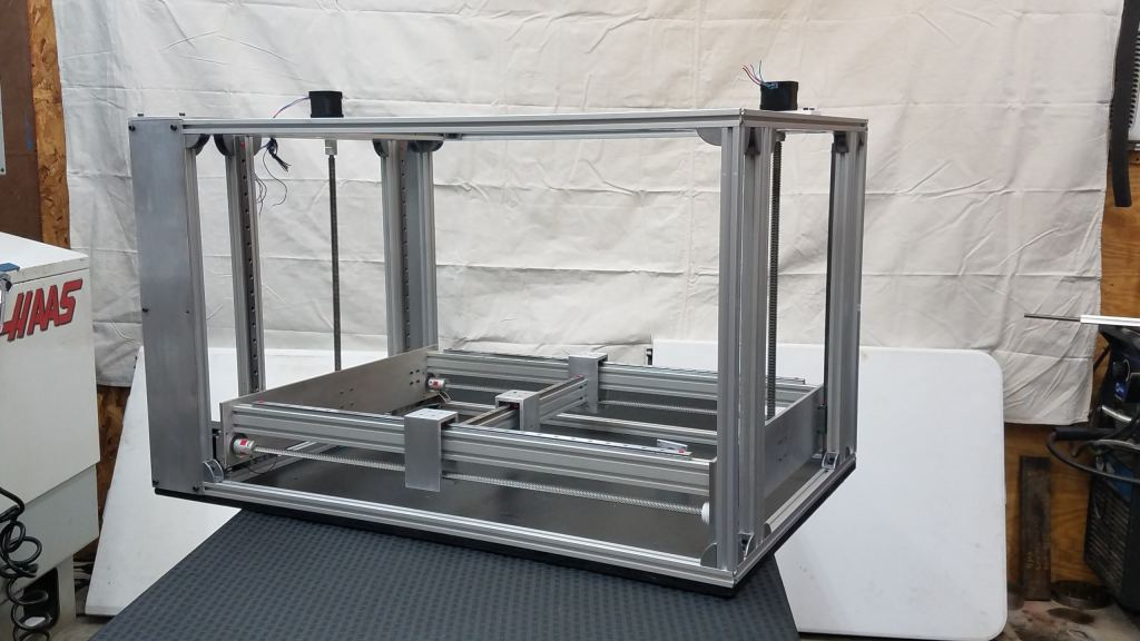 Large 3D Printer Kit