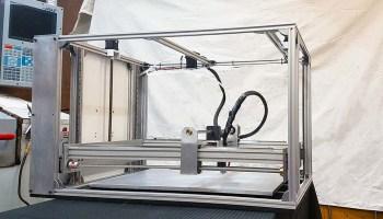 Workhorse 3D Printer