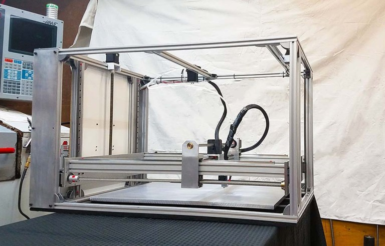 Workhorse 3D Printer Assembly Instructions