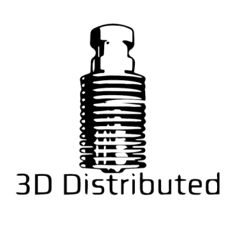 3D Distributed