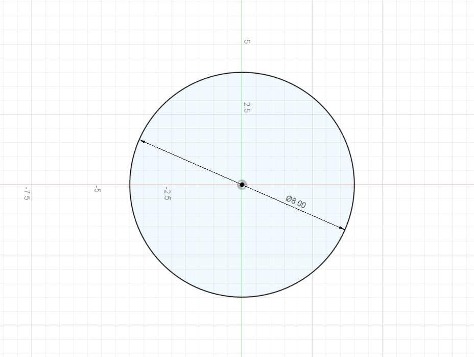Fusion 360 Tutorial-Circular Pattern-Rectangular Pattern 2