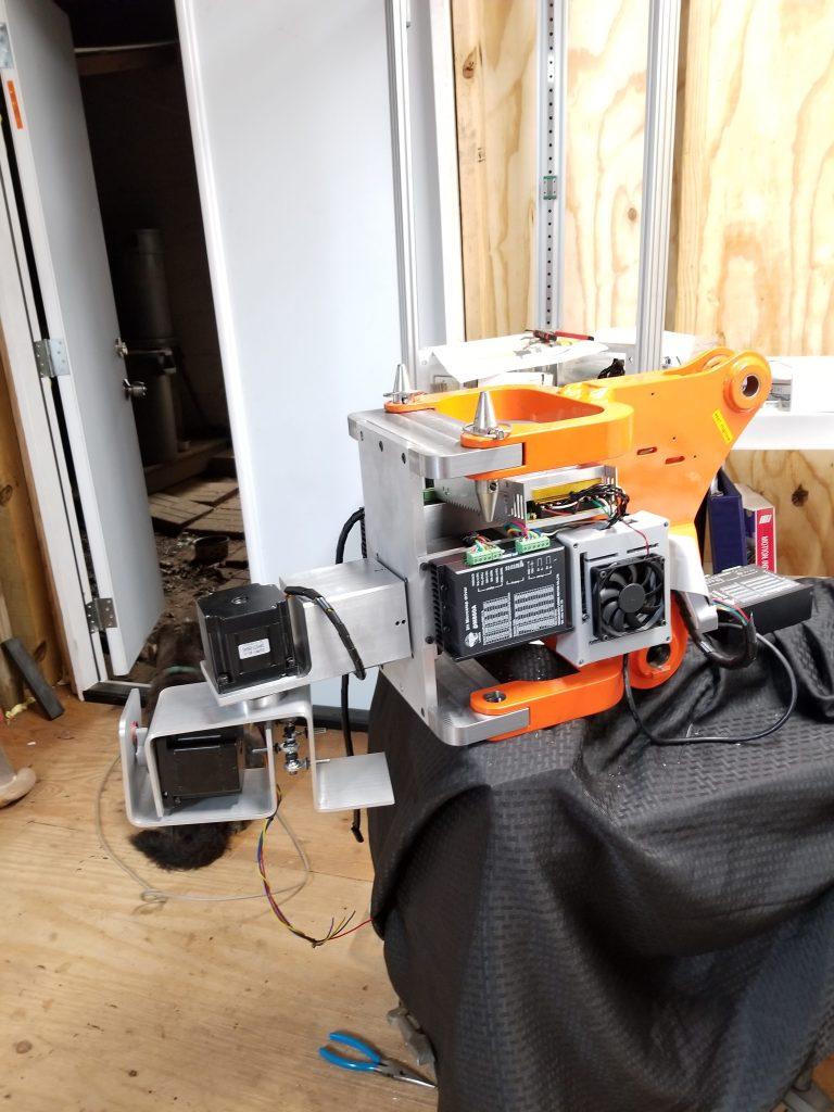 Duet Wifi-Connecting External Stepper Drivers 8