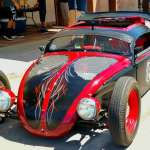 1967 Volkswagen Bug Custom Rat Rod Deadclutch