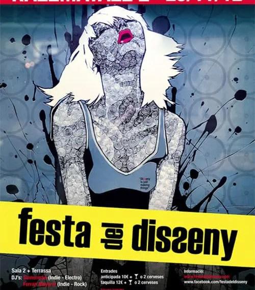 Festa del Disseny. Nueva edición